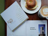 Buku 50 Karya Arsitektur UK Petra