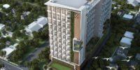 Atrivm Residences Apartment Surabaya