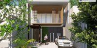 Rumah Tinggal Denpasar Bali